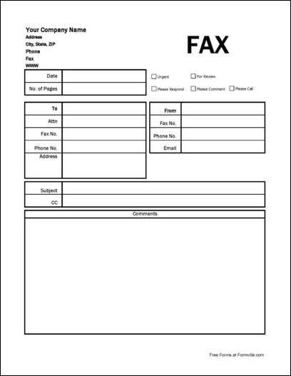 Fax Transmission Sheet  BesikEightyCo