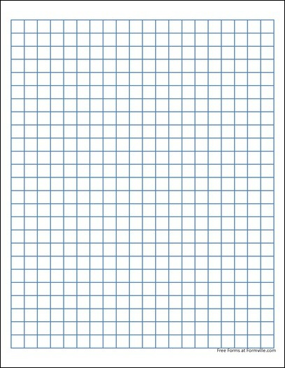 Doc555717 Microsoft Word Graph Paper Template Printable Graph – Download Graph Paper for Word