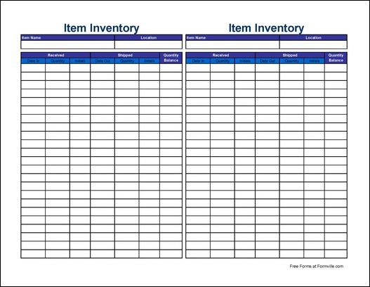 Basic Inventory Control: full version free software download ...
