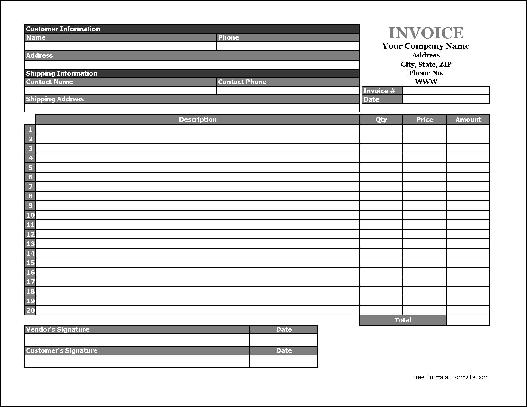 Good You Can Download A PDF Version Of The   Product Invoice