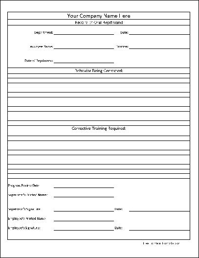 employee evaluation sheet template