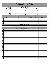maintenance work order template free